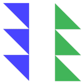 Triangulated. Lowpoly Art Tool icon