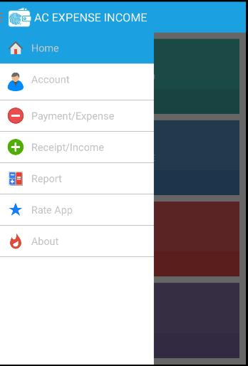 ACCOUNT INCOME EXPENSE MANAGER for Android - APK Download