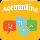 Accounting Quiz icon