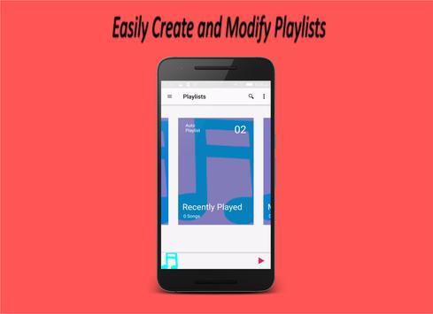 MP3 Player - Music Player screenshot 3