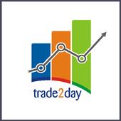 Trade2day icon