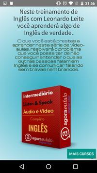 Inglês FREE - Curso de Inglês gratuito screenshot 3