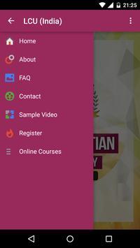 LCU (India) screenshot 1