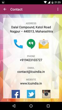 LCU (India) screenshot 3