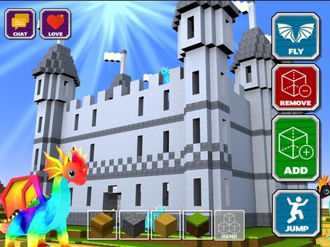 Dragon Craft screenshot 10