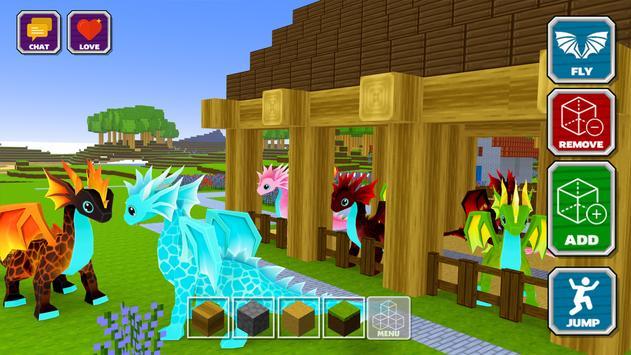 Dragon Craft screenshot 3