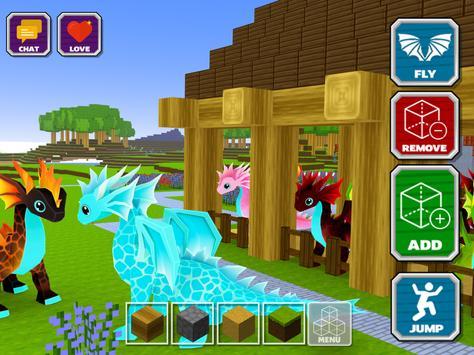 Dragon Craft screenshot 9