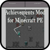 Achievements Mod for MCPE icon