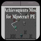 Achievements Mod for MCPE icon