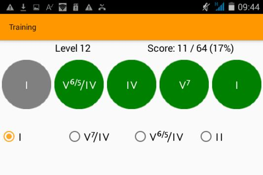 Chord Progression Ear Training For Android Apk Download