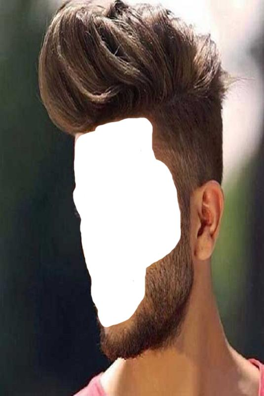 Men Hairstyles Photo Frame For Android Apk Download