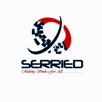 Serried Group screenshot 1