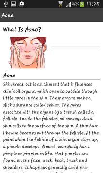 Acne screenshot 3