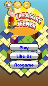 Treasure Seeker poster