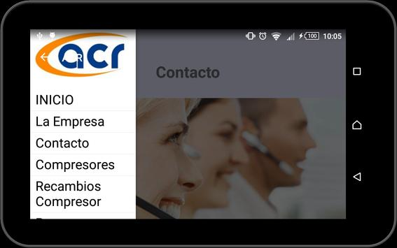 ACR Compresores screenshot 11