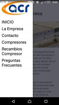 ACR Compresores screenshot 2