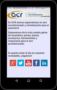 ACR Compresores screenshot 5