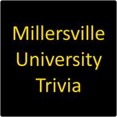 Millersville University Trivia icon