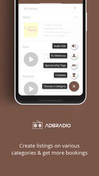 AD8RADIO screenshot 1