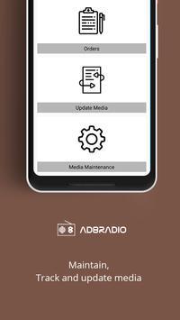 AD8RADIO screenshot 3