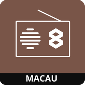AD8RADIO: Macau icon