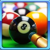 Billiards snooker - 8 Ball 아이콘