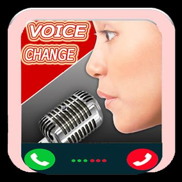 voice changer poster