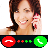 Call Voice Changer icon