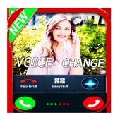 girls  voice  change icon