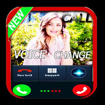 girls  voice  change تصوير الشاشة 1