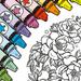 ColorColor- Coloring games & Mandala Coloring Book APK