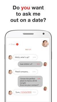 Nsa Hookup-Apps für iphone