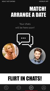 Dating-Website zu chatten