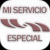 Taxi Mi Servicio Especial icon