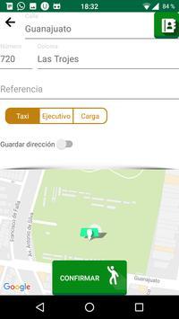 Taxi Mi Servicio Especial apk screenshot