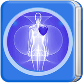 Anatomy of Human Body Organs icon