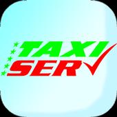 TaxiSer icon