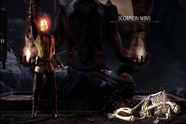 Trick Mortal Kombat XL for Android - APK Download