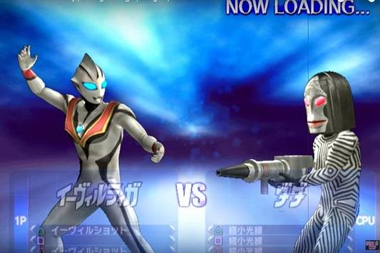 Guide for Ultraman Zero apk screenshot