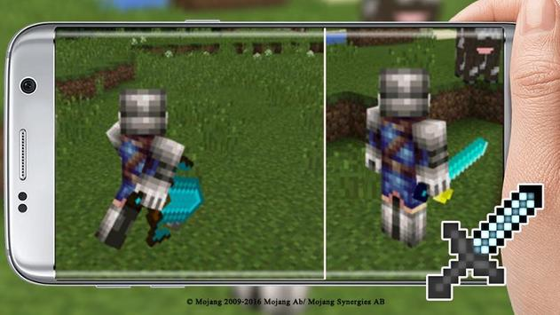 Advanced Swords Mod for MCPE 1 15 4+ (Android) - Download APK