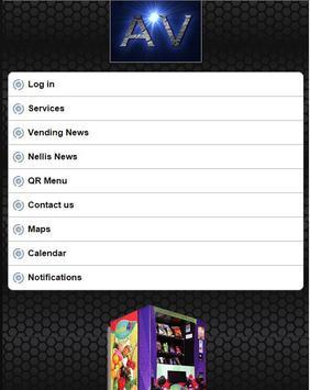Advanced Vending screenshot 1