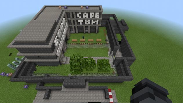 Adventure escape maps for minecraft pe apk screenshot