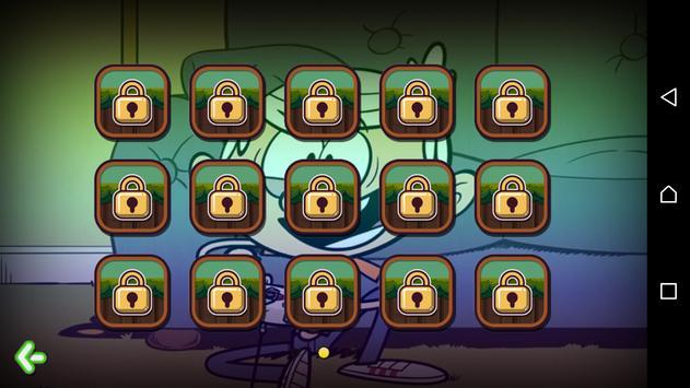 Amazing Loud House Adventure apk screenshot