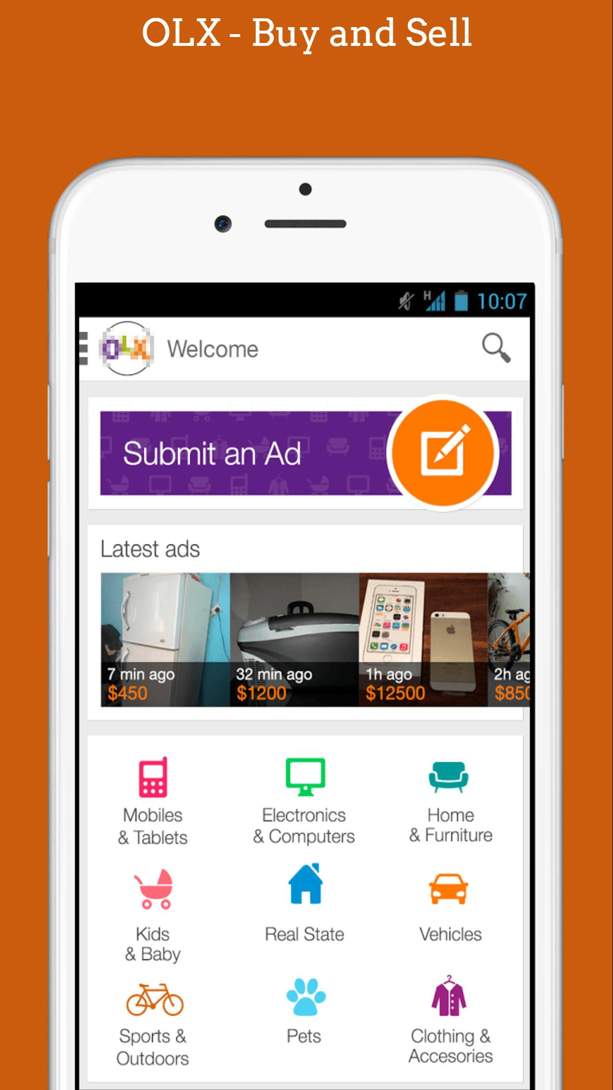 Advice For OLX - Buy And Sell Free for Android - APK Download