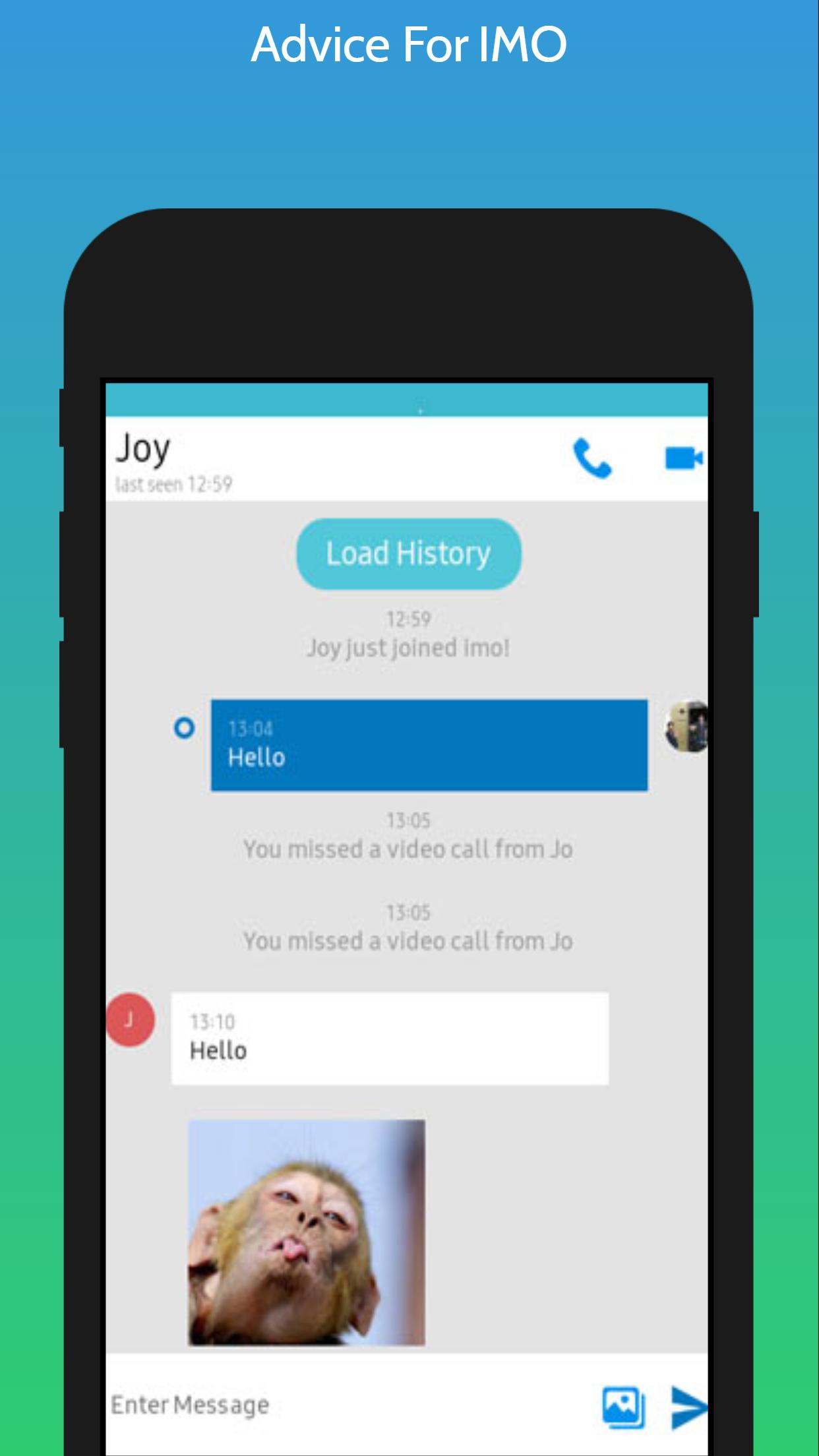 Advice For IMO Beta Video Call And Chat 2018 for Android - APK Download