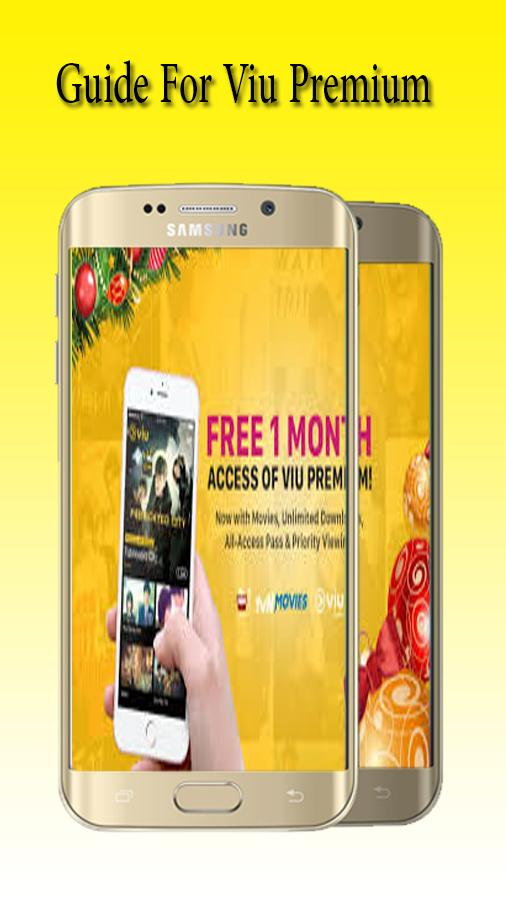 Guide For Viu Premium 2018 for Android - APK Download