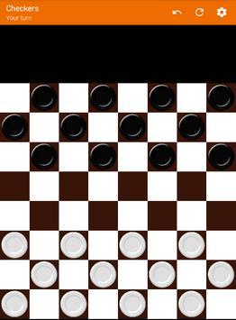 Checkers screenshot 10