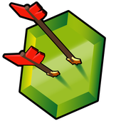 Free Gems Generator CoC Prank icon