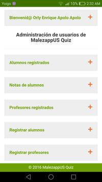 MalezappUS Quiz screenshot 4