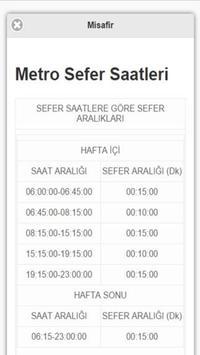 Adana Ulaşım screenshot 3